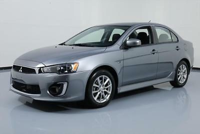 2016 Mitsubishi Lancer  2016 MITSUBISHI LANCER ES AUTO BLUETOOTH ALLOYS 31K MI #006948 Texas Direct Auto