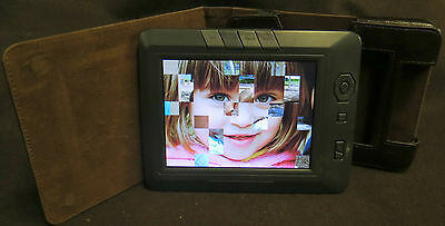 """5.5"""" Digital Picture Frame  ADS5601dpa **As IS**"""