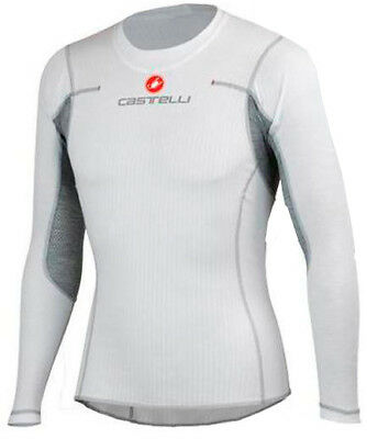 Castelli Flanders Long Sleeves Ropa interior
