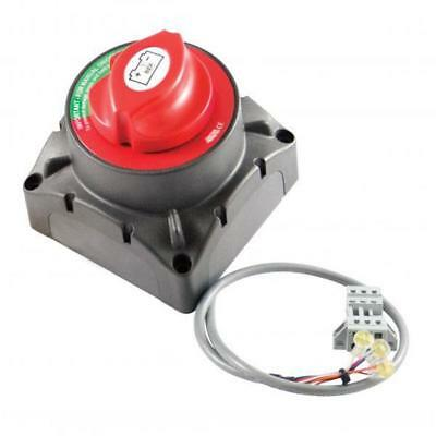 Bep Marine Remote Operated Motorised Battery Switch Accesorios baterías