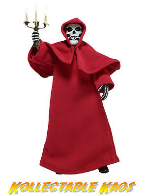 "Misfits - Fiend 8"" Action Figure - Red"