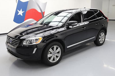 2017 Volvo XC60  2017 VOLVO XC60 T5 INSCRIPTION PANO ROOF NAV HTD SEATS! #005537 Texas Direct