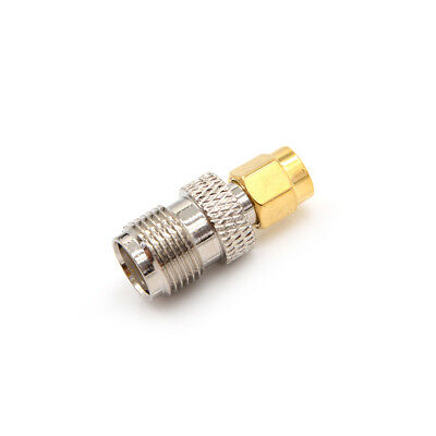 RP-TNC female plug to RP-SMA male jack center RF coaxial adapter connector Pop