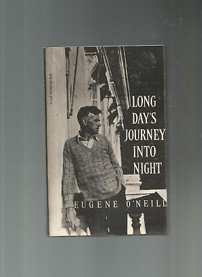 eugene o neill long day