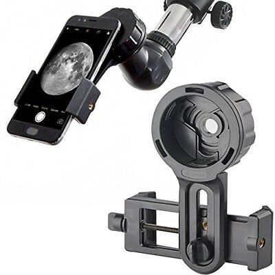 Landove Universal Cell Phone Smartphone Quick Photography Adapter Mount