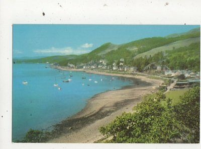 Tighnabruiach Kyles Of Bute Postcard 700a