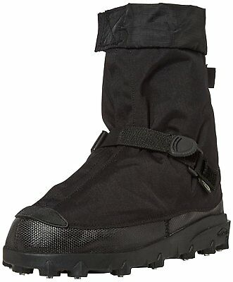 """OpenBox NEOS 11"""" Voyager Slip Resistant Nylon Overshoes with STABILicers Outsole"""