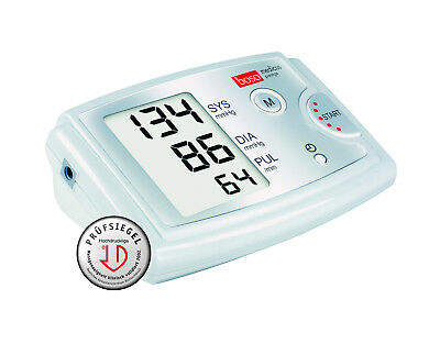 Boso Medicus Prestige - Upper Arm Blood Pressure Monitor - NIP from med.