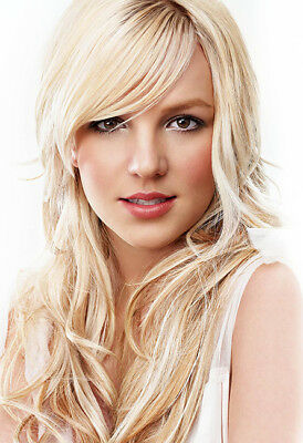 Britney Spears, 8X10 & Other Size & Paper Type  PHOTO PICTURE bs6