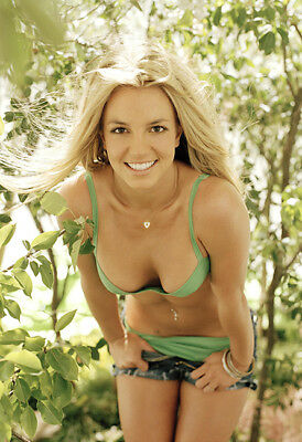 Britney Spears, 8X10 & Other Size & Paper Type  PHOTO PICTURE bs12