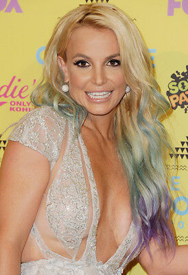 Britney Spears, 8X10 & Other Size & Paper Type  PHOTO PICTURE bs15