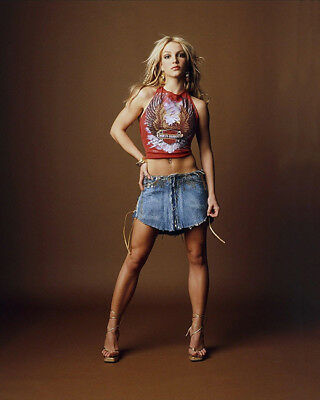 Britney Spears, 8X10 & Other Size & Paper Type  PHOTO PICTURE bs9