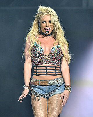 Britney Spears, 8X10 & Other Size & Paper Type  PHOTO PICTURE bs10