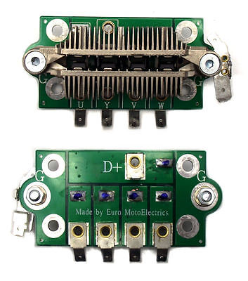 Diode Board / Rectifier Includes Harness,12 31 1 244 063, BOALT-RECT063EDL