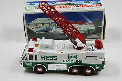 HESS 1996 Emergency Truck Lights & Sounds #6023