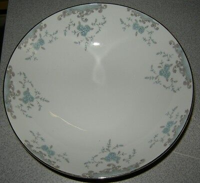 "Vintage Imperial China Seville 9"" Round Vegetable Bowl"
