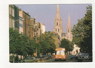 Cork 1989 Ireland Postcard 910a