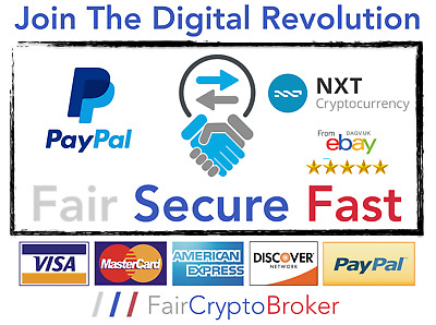 50 NXT Crypto Currency to your Wallet - DIGITAL ASSET INVESTMENT BITCOIN