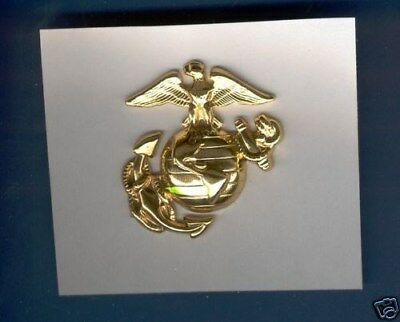Us Marine Corps Enlisted Hat Pin