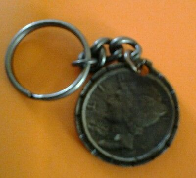 Key Chain Chautauqua Amusement & Vending Dunkirk N.Y