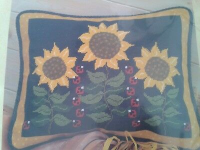 Cushion Collection  Printed Tapestry Kit 1549