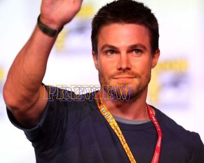 photo 8x10 - STEPHEN AMELL #0222-150513