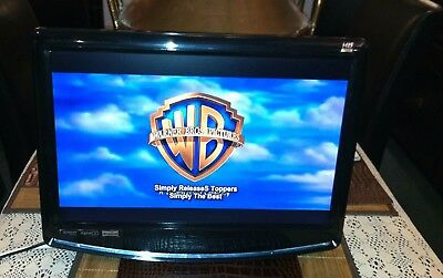 """Logik 19"""" HD TV Television Combi L19LID648A DVD Ready Freeview Widescreen"""