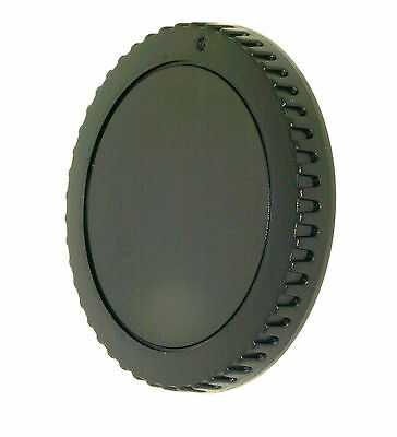 Replacement Protective Body cap fits Canon EOS EF  Digital  film SLR camera