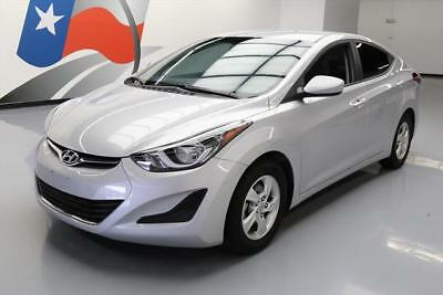 2014 Hyundai Elantra  2014 HYUNDAI ELANTRA SE 6-SPEED ALLOY WHEELS 41K MILES #503526 Texas Direct Auto