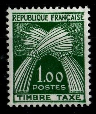 TIMBRE TAXE Agricole 1 f 00, Neuf ** = Cote 40 € / Lot Timbre France 94