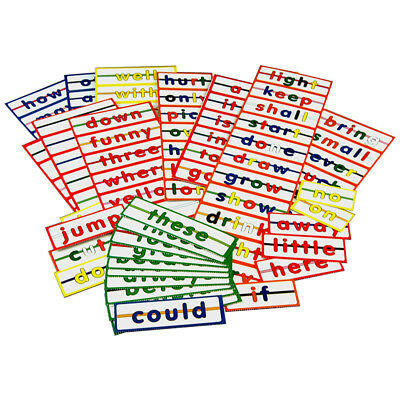 Roylco Inc. Sight Word String Ups