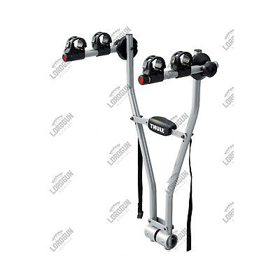 Portabici Porta Bici Auto Gancio Traino Thule Xpress 2 Bike 970 Tow Ball Carrier