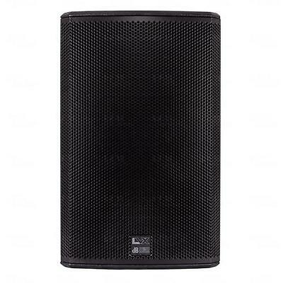 "dB Technologies LVX 15 Powered 15"" 2-Way Speaker 1600 Watt"