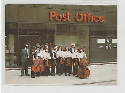 County Down Belfast City Of Belfast Youth Orchestra Castle Place Post Office