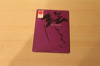 Olympic Games Tokyo 1964 - With Compliments From Matsushita Electrical Folder