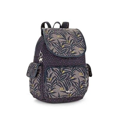 Kipling City Pack One Size Tropic Bloom Bl