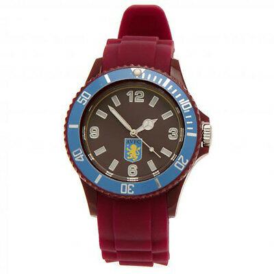 Aston Villa F.C - Mens Watch - GIFT