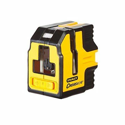 stanley cubix laser level instructions