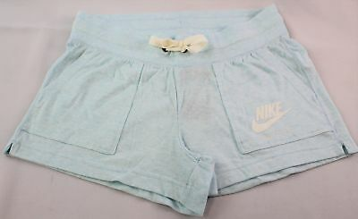 Nike Womens Athletic Shorts 726063-411 Size Medium Retail $35