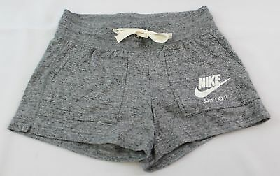 Nike Womens Shorts 883733-091 Size Medium Retail $35