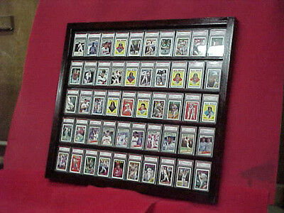 Card Display Case 50PSA for all Sport Cards