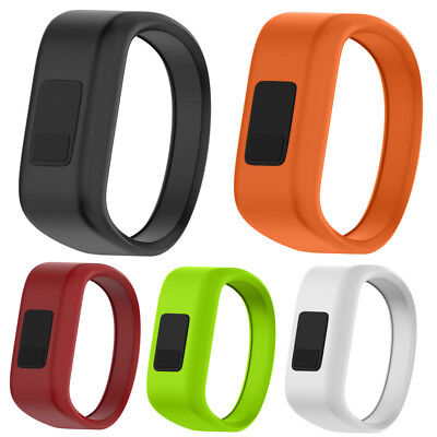 Small Replacement Wrist Band Silicon Strap Clasp For Garmin vivofit JR Watch