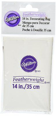 """Wilton 14"""" DECORATING BAG Reusable Cake Piping/Icing/Frosting Sold Singly"""