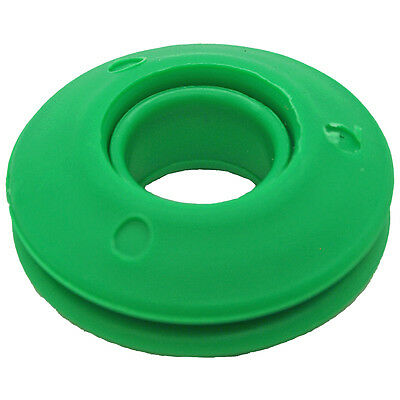 Eyelets-12mm Langard Snap n Tap Plastic Eyelets - Packs of 20 - Various Colours