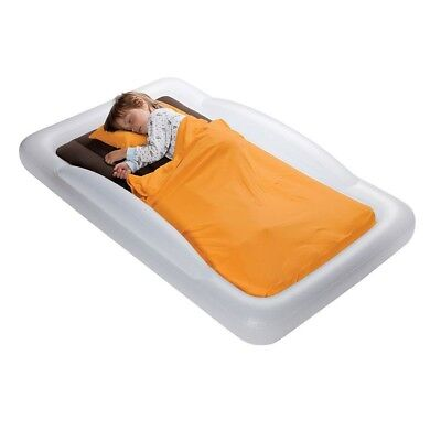 The Shrunks Toddler Travel Bed + Electric Pump