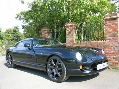 TVR Cerbera 4.2 AJP Very Low Mileage and Owners. Beautiful Condition