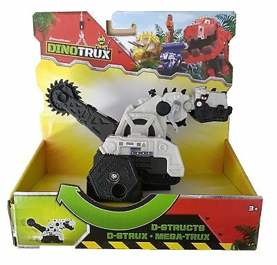 Dinotrux - Pull Back And Go