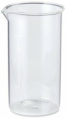 NEW Aerolatte 3-Cup French Press Coffee Maker - 12 Ounce