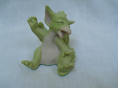 Collectible World POCKET DRAGON Anniversary Special Rise & Shine 1997