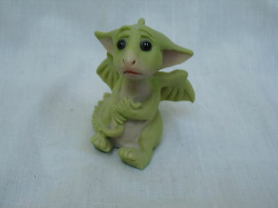 Collectible World POCKET DRAGON  I Didn't Mean To .......  1991